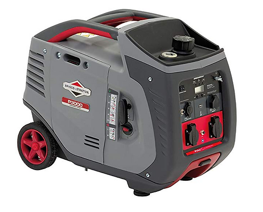 Groupe Electrogene Briggs & Stratton P3000 3kW