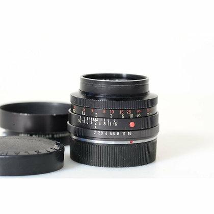 Optiques Leica R