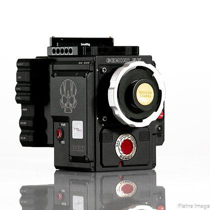 Caméra RED GEMINI 5K DUAL ISO