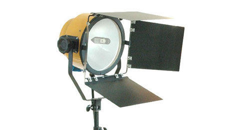 Projecteur Blonde 2Kw
