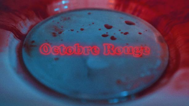Octobre Rouge