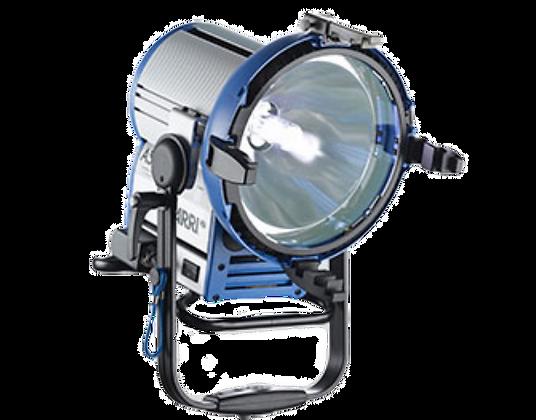 Projecteur HMI ARRI AS18 (équipé Dôme M18 1,8KW (Tarif HT/Jour)