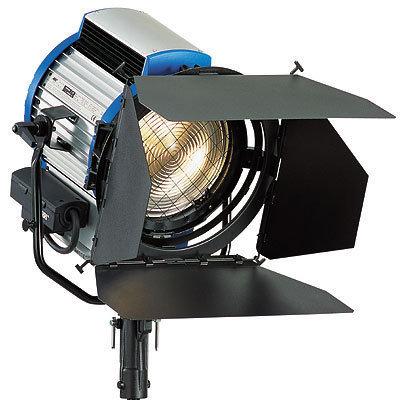Projecteur ARRI 5KW Tungstène Fresnel