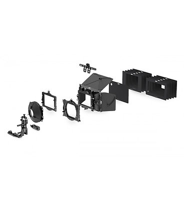 Matte Box ARRI LMB-4x5 (Tarif HT/Jour)