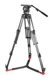Pied caméra Sachtler S20