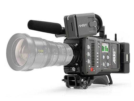 Caméra ARRI AMIRA Premium PL
