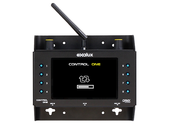 Exalux Control One – Controleur DMX