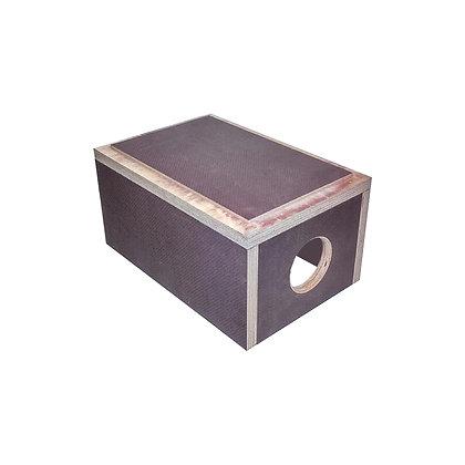 Cube Machino (15x20x30)