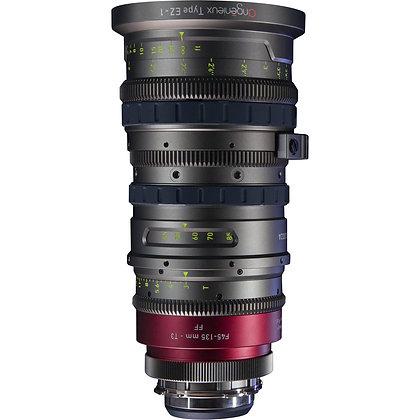 Angenieux EZ-1 FF 45-135mm T3