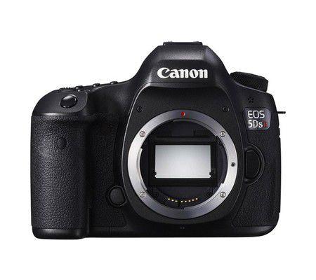 Canon EOS 5DSR (Tarif HT/Jour)