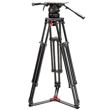 Pied caméra Sachtler S30 II
