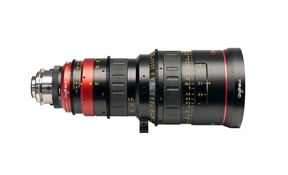 Zoom Angénieux Optimo 19,5-94mm T/2.6 (Tarif HT/Jour)