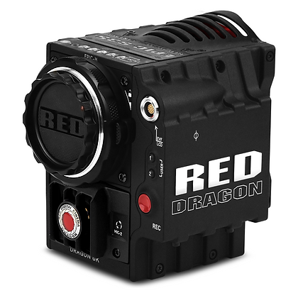 Caméra Red EPIC DRAGON