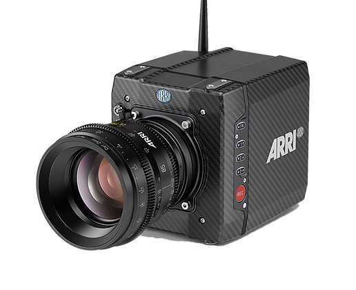 Caméra Arri ALEXA MINI PL/EF
