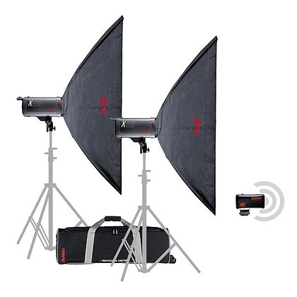 Kit X-Lite MULTIBLITZ 500W