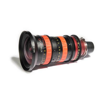 Objectif Angénieux Zoom Optimo DP - 16-42 mm F/2.8