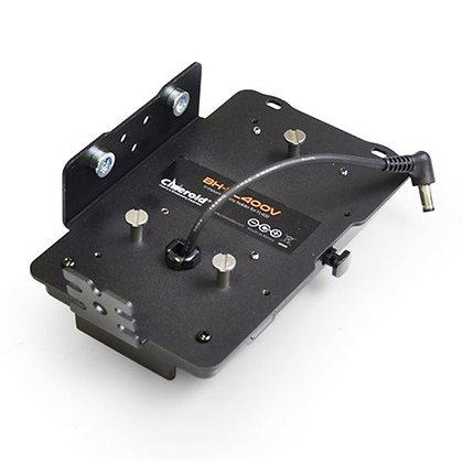 Adaptateur batterie CINEROID