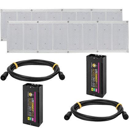 LED -LITEGEAR LiteTile PLUS 8