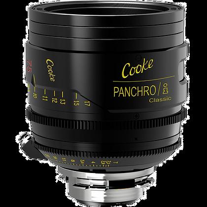 Objectif COOKE Panchros Classic 65mm MACRO