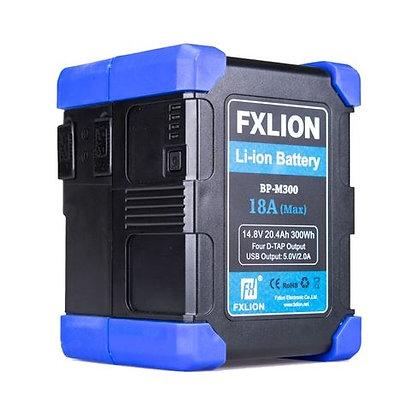 Batterie V-Lock Fxlion FX-BP300