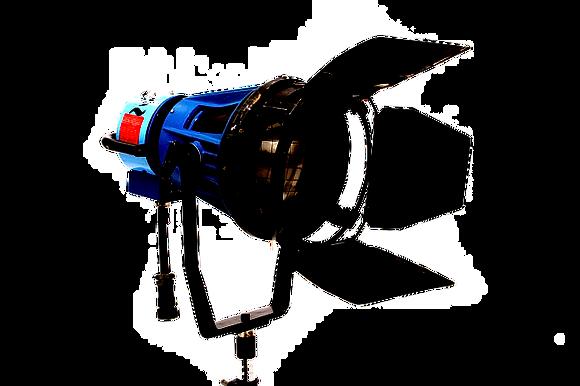 Projecteur HMI Cinepar 2,5kW