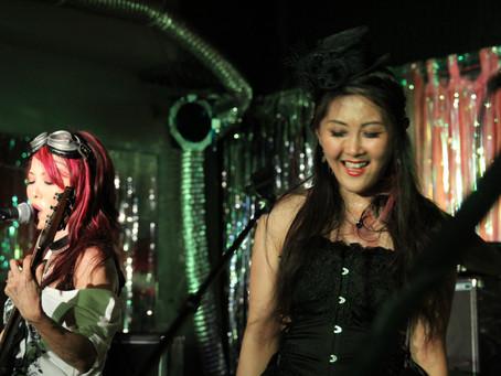 Happy New Year from Lolita Dark
