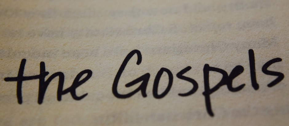 Daily Reading From the Gospels