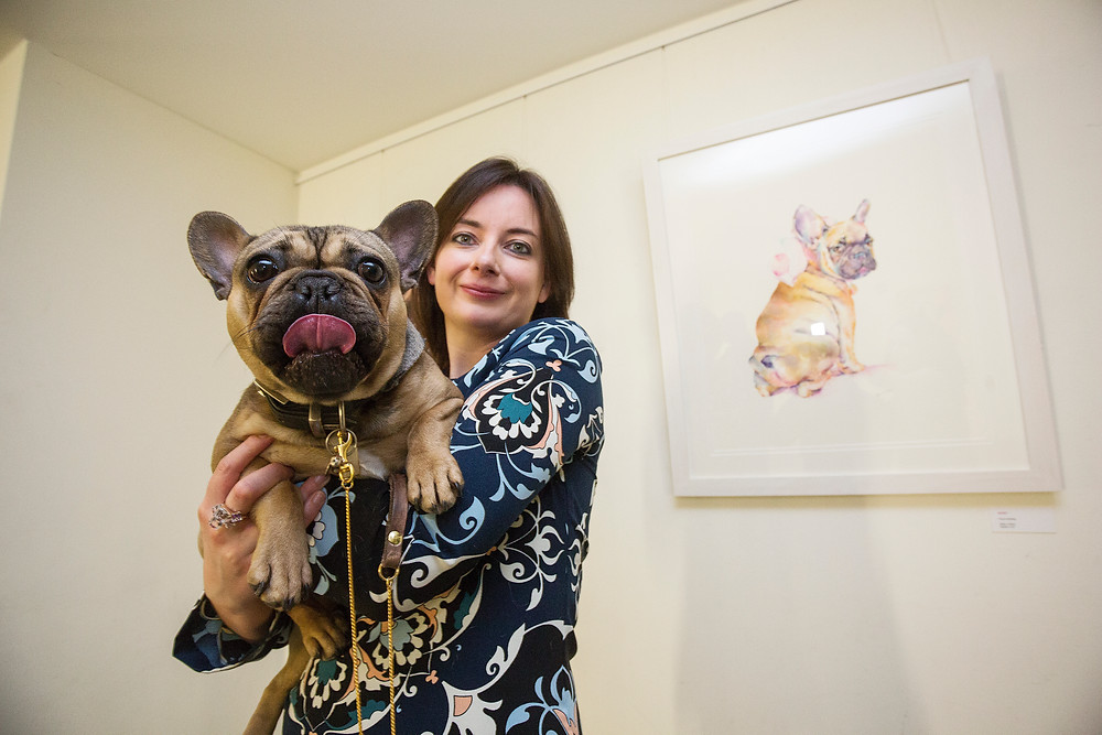 Interview with Gill O'Shea & Pet Sitters Ireland