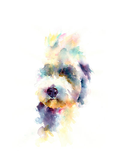 Pepper - Limited Edition Print