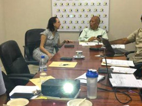 SLHTA's Tourism Enhancement Fund Board Meeting