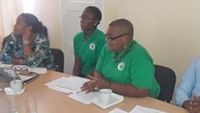 The SLUNCF provides Training to its Prospective Grantees