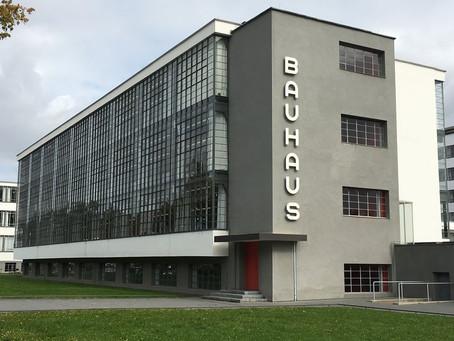 Bauhaus 100 Años