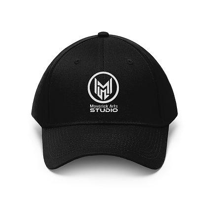 Maverick Arts Studio Hat