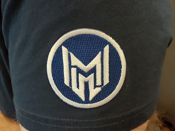 M3 Logo Patch
