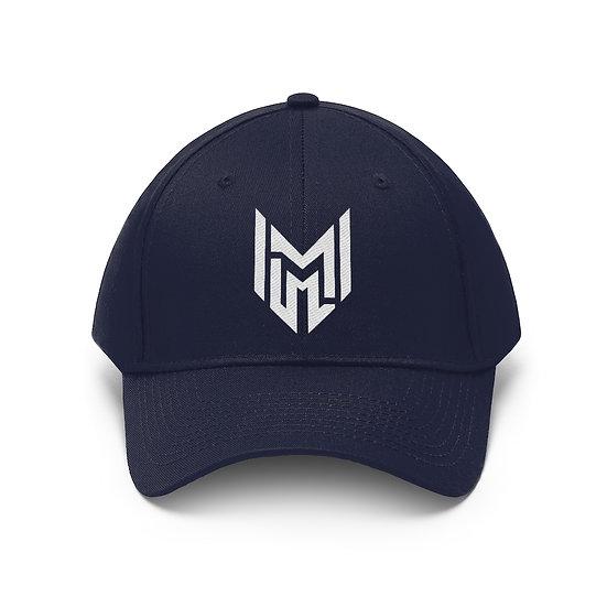 Triple M Logo Hat