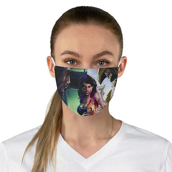 Loco Hero Duality Mask