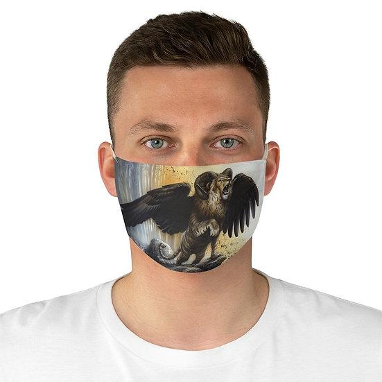 Hear me Roar! Protective Face mask.