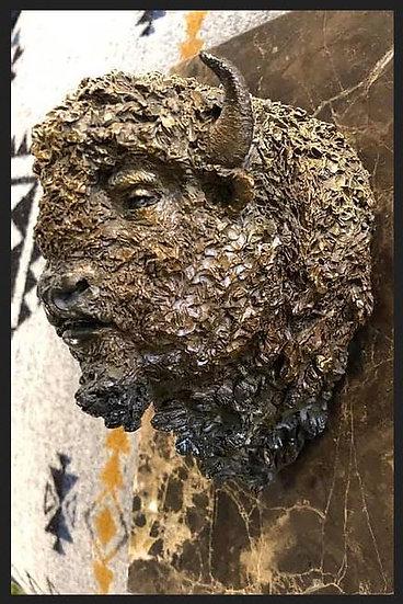 Peerless (fine art bronze)