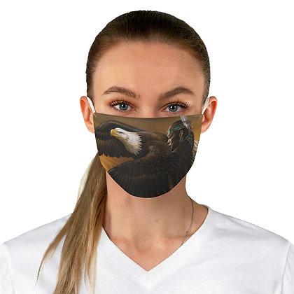 Eagle Daughter Mask