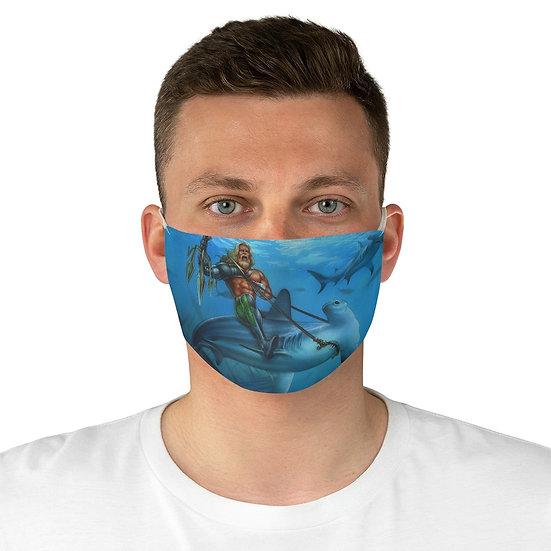Sea-Lord Mask