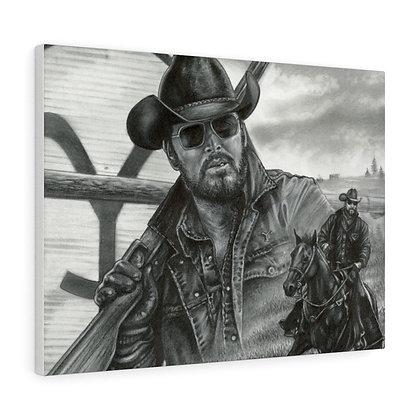 Cowboy Tough
