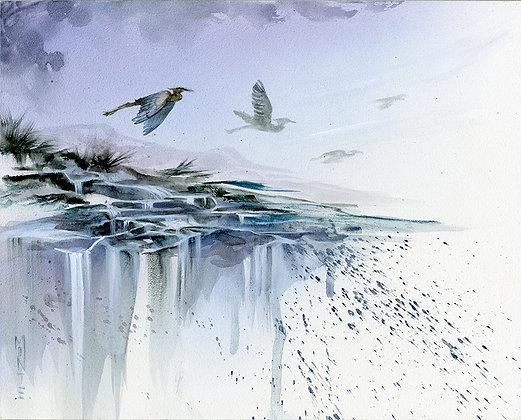 Azure Wetlands