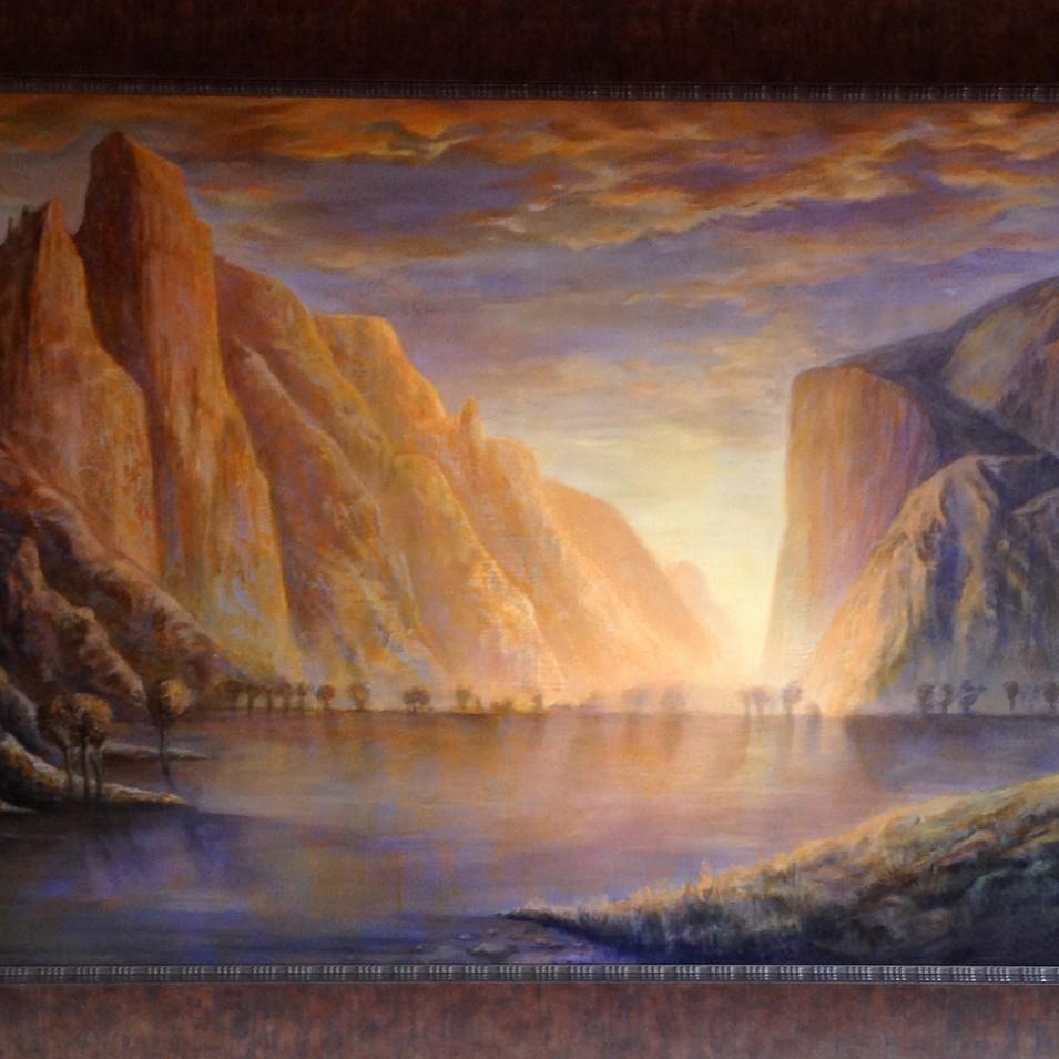 Yosemite Forever