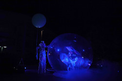 Light Prince & Bubble Effect Mini