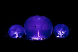 The Bubble Effect