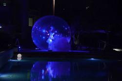 Bubble Effect Mini