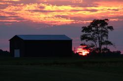 A Sunset DW