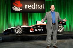 Red Hat Sales Meeting