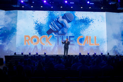 Rock The Call