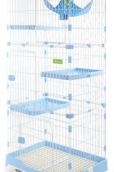 三層基本貓籠 M-3